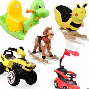 Играчки за яздене