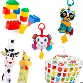 Играчки за най-малките