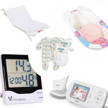 Полезни уреди и аксесоари за бебчо