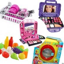 Други играчки за момичета