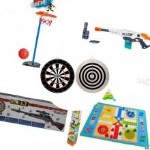 Други играчки за момчета