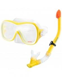 Шнорхели, маски, шапки и очила за плуване