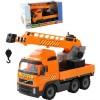 Камион с кран - 58317