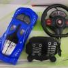 Кола с дистанционно управление Big Power