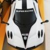 Кола с дистанционно полиция TOP SPEED