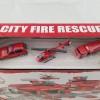 Гараж-паркинг пожарна
