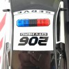 Кола с дистанционно управление POLICE CHASE