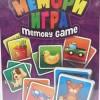 KS Games, Образователен комплект, Мемори игра