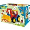 Wader Гигант трактор - 66000