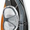 Комплект маска и шнорхел INTEX Wave Rider 55647