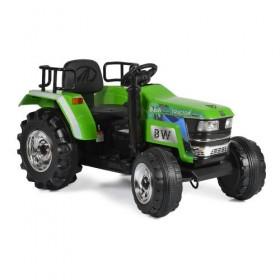 Акумулаторен трактор Blazing Tractor - HL-2788