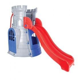 Пързалка замък - 07962