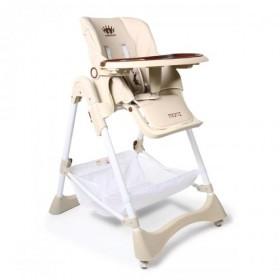 Детски стол за хранене Chocolate