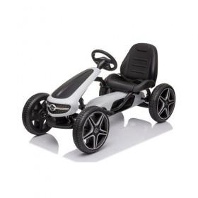Картинг Mercedes-Benz Go Kart EVA