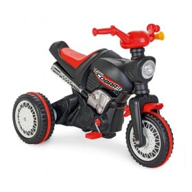 Мотор с педали Cobra - 07323