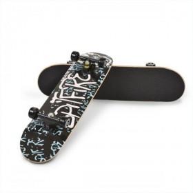 Скейтборд Lux - 3006 син