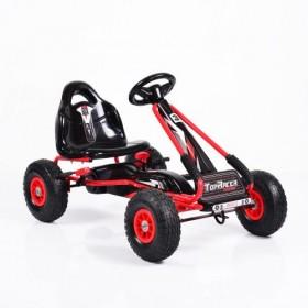 Картинг с педали Top Racer - GA815