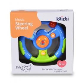 Бебешки музикален волан - K999-68B