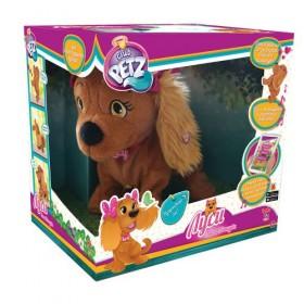 IMC Интерактивно плюшено кученце Луси