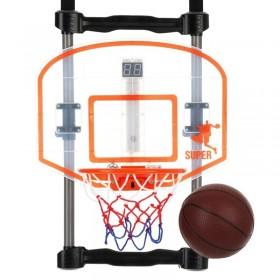 Интерактивен баскетболен кош - подвижен