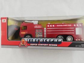 Пожарна с дистанционно управление