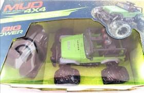 Джип с радиоконтрол OFF ROAD 4x4