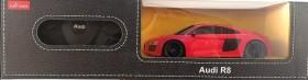 Кола с дистанционно AUDI R8