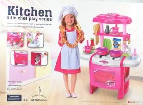 Детска кухня Little chef