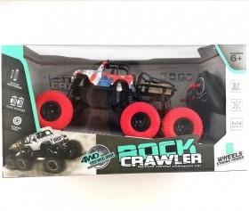 Джип с радиоконтрол Rock Crawler