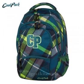 Cool Pack College – Ученическа раница Verdure 76920