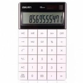 Калкулатор Deli Touch E1589 настолен