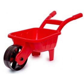 Ръчна количка за пясък