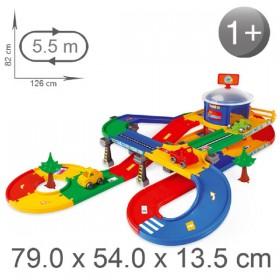 Wader Mega гараж - 53130