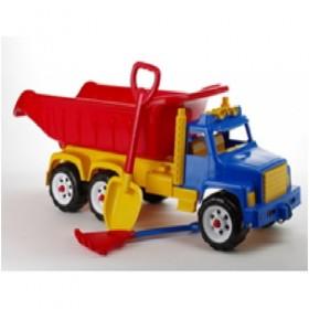Камион JUMBO