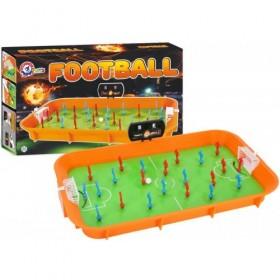 Футбол с пружинки