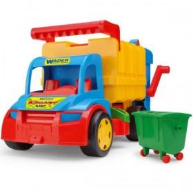 Wader Гигант боклукчийски камион - 67000