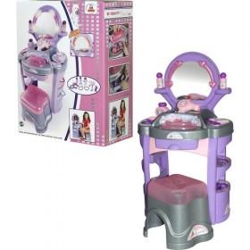 Polesie Тоалетка за разкрасяване Dianna - 43146
