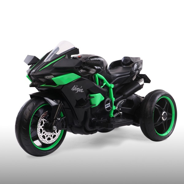 Акумулаторен мотор Ninja