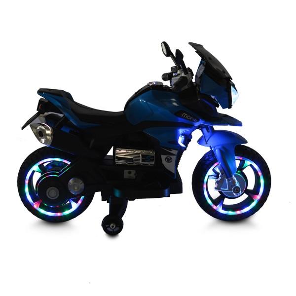 Акумулаторен мотор Rio