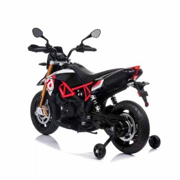 Акумулаторен мотор Aprilia Dorsoduro 900