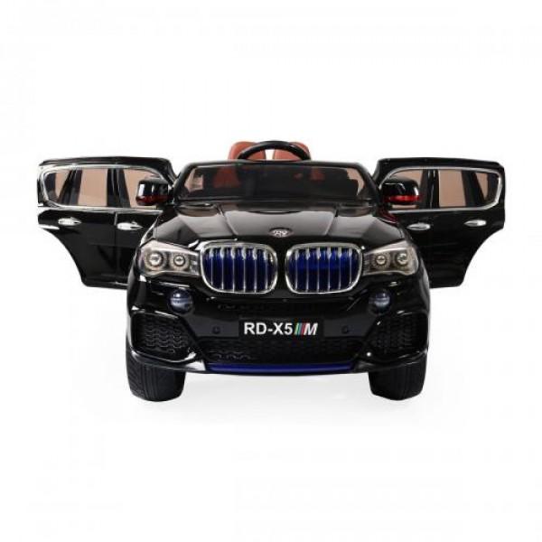 Акумулаторен джип BMW M5X металик - RD500