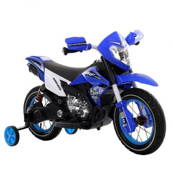 Акумулаторен мотор Super Moto - FB-6186
