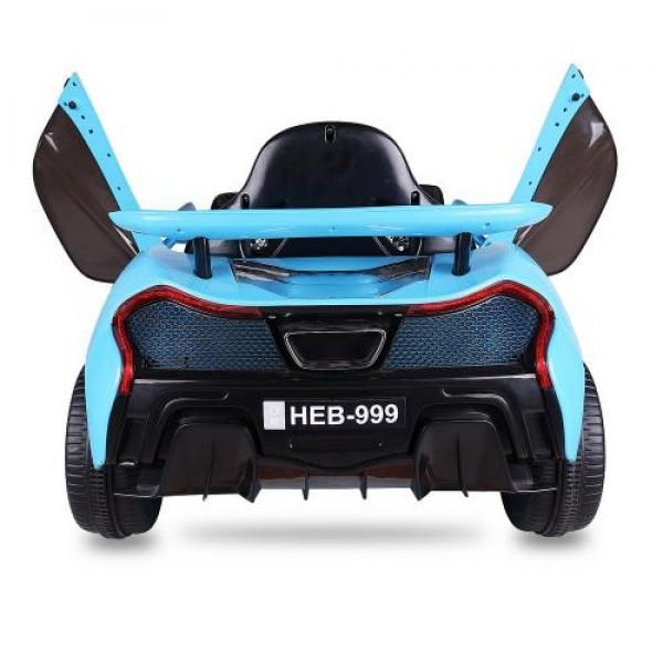 Акумулаторна кола Lava - HEB-999