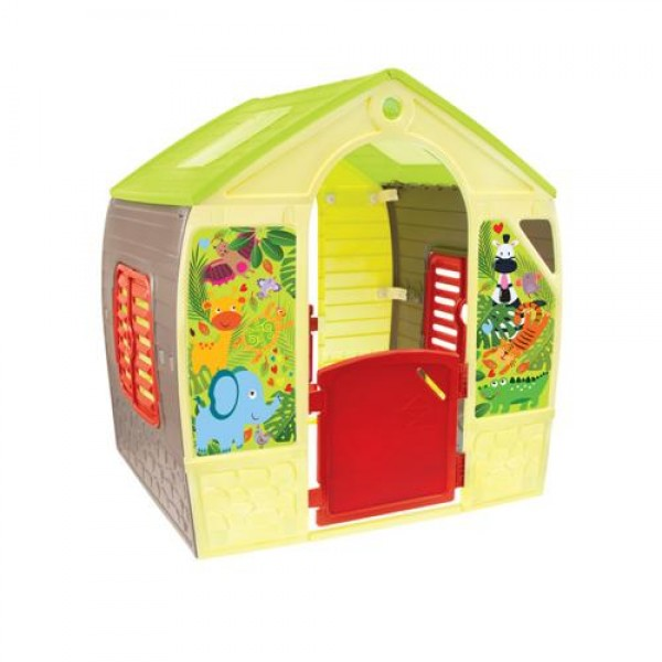 Къща Happy - 11976