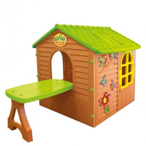 Къща с маса - 11045
