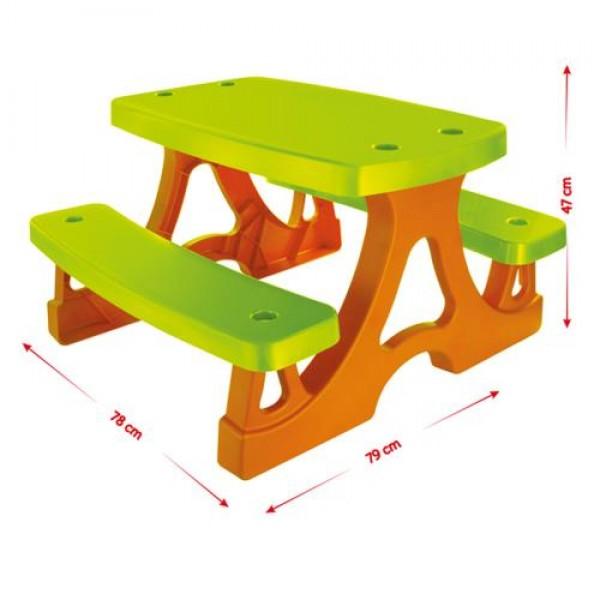 Пикник маса - 10722