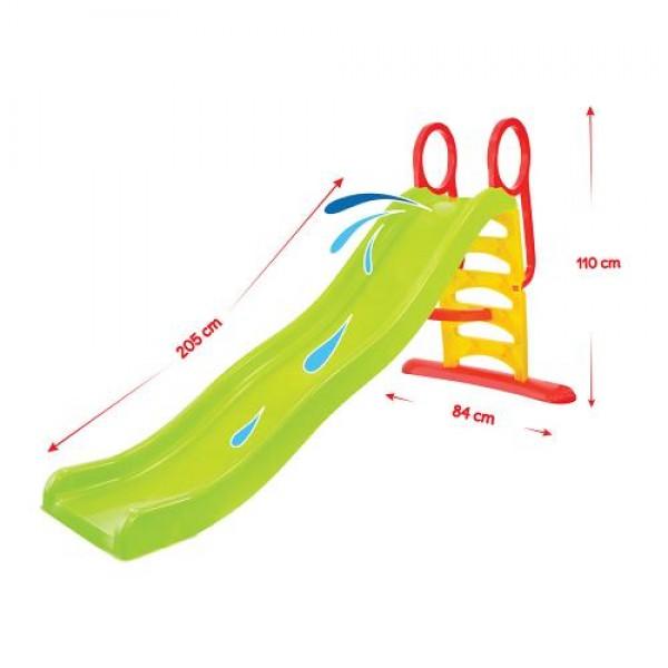 Пързалка 205 см - 11557