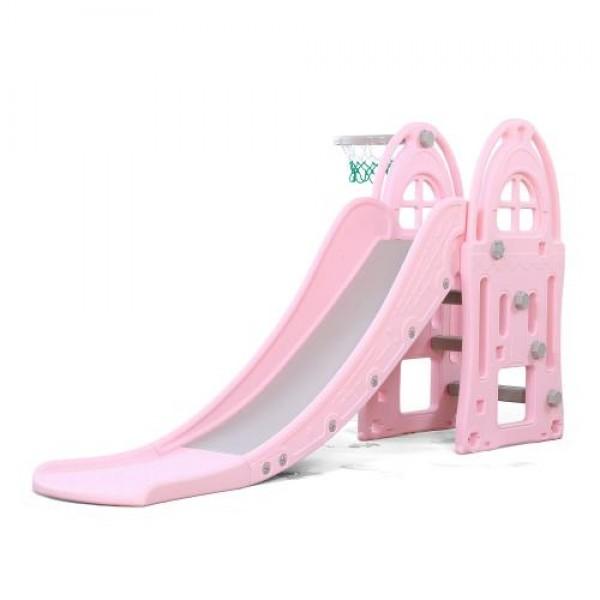 Пързалка Verena розов - 18017