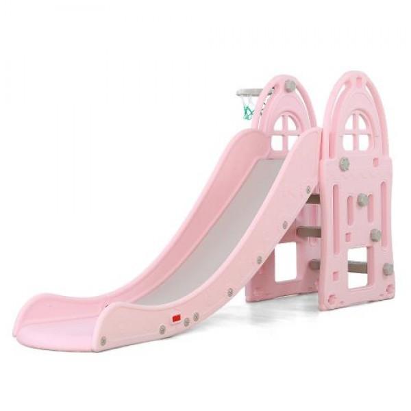 Пързалка Alegra розов - 18016
