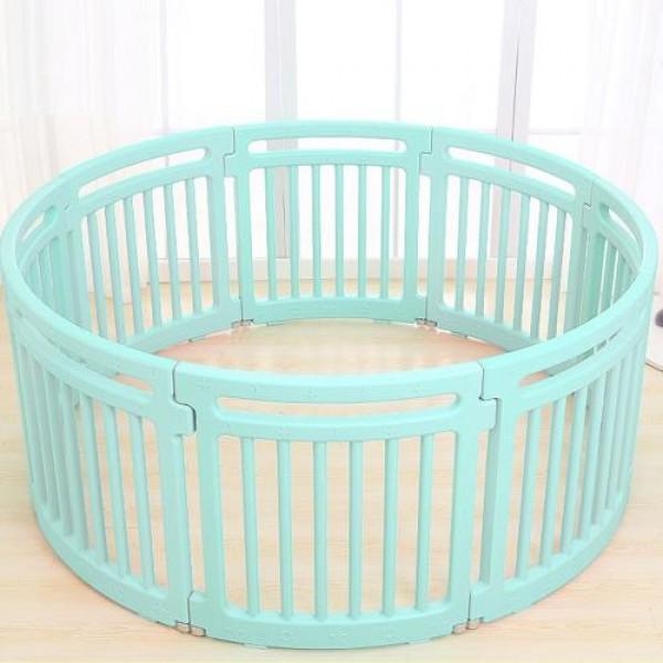 Ограда Giselle син - 18091